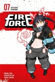 Fire Force - Vol. 07