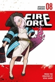 Fire Force - Vol.08