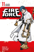Fire Force - Vol. 11