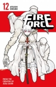 Fire Force - Vol. 12