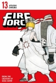 Fire Force - Vol.13