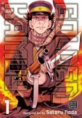 Golden Kamuy - Vol.01