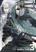 Golden Kamuy - Vol.03