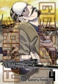 Golden Kamuy - Vol.04