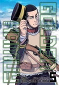 Golden Kamuy - Vol.05