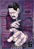 Golden Kamuy - Vol.06