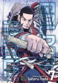 Golden Kamuy -  Vol.07