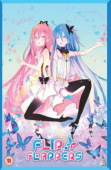 Flip Flappers - Complete Series: Collector's Edition [Blu-ray]