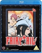 Fairy Tail - Part 06 [Blu-ray]