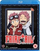 Fairy Tail - Part 07 [Blu-ray]