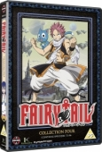 Fairy Tail - Box 04