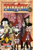 Fairy Tail - Bd.26: Kindle Edition