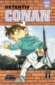 Detektiv Conan - Bd. 93: Kindle Edition