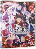 Re:Zero - Starting Life in Another World: Season 1 - Part 1/2