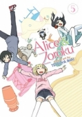 Alice & Zoroku - Vol.05