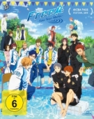 Free! Take Your Marks [Blu-ray]
