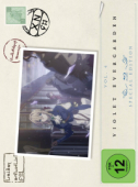 Violet Evergarden - Vol.4/4: Special Edition [Blu-ray]