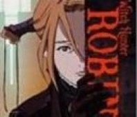 """Witch Hunter Robin - OP: """"Shell"""" / ED: """"Half Pain"""""""