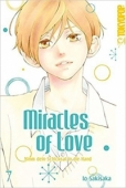 Miracles of Love: Nimm dein Schicksal in die Hand - Bd.07