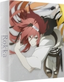 Rokka: Braves of the Six Flowers - Complete Series: Collector's Edition [Blu-ray]