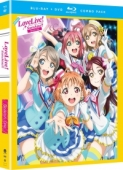 Love Live! Sunshine!!: Season 1 - Complete Series [Blu-ray+DVD]