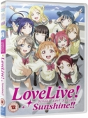 Love Live! Sunshine!!: Season 1 - Complete Series