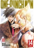 One-Punch Man - Bd.14