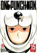One-Punch Man - Bd.15