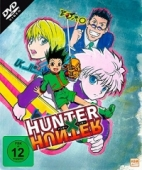 Hunter x Hunter - Box 01/13