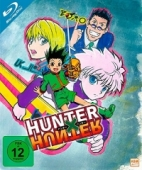 Hunter x Hunter - Box 01/13 [Blu-ray]