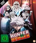 Hunter x Hunter - Box 02/13
