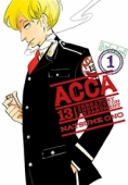 ACCA 13-Territory Inspection Department - Vol.01