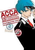 ACCA 13-Territory Inspection Department - Vol.02