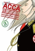 ACCA 13-Territory Inspection Department - Vol.03