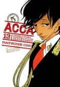 ACCA 13-Territory Inspection Department - Vol.05