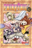 Fairy Tail - Bd.32: Kindle Edition