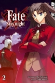 Fate/stay night - Bd.02: Kindle Edition