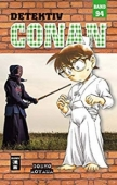 Detektiv Conan - Bd. 94: Kindle Edition