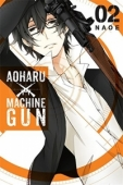 Aoharu x Machinegun - Vol.02