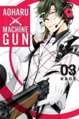 Aoharu x Machinegun - Vol.03