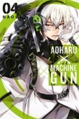 Aoharu x Machinegun - Vol.04