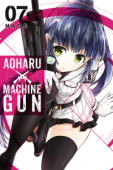 Aoharu x Machinegun - Vol.07