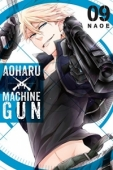 Aoharu x Machinegun - Vol.09
