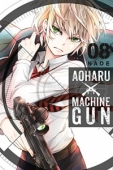 Aoharu x Machinegun - Vol.08