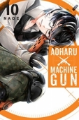 Aoharu x Machinegun - Vol.10