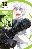 Aoharu x Machinegun - Vol.12
