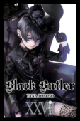 Black Butler - Vol. 27