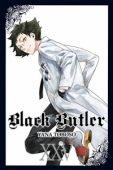 Black Butler - Vol.25: Kindle Edition