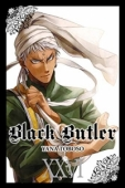 Black Butler - Vol. 26: Kindle Edition