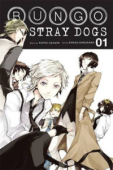 Bungo Stray Dogs - Vol.01